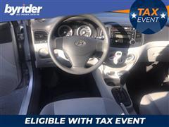2008 Hyundai Accent