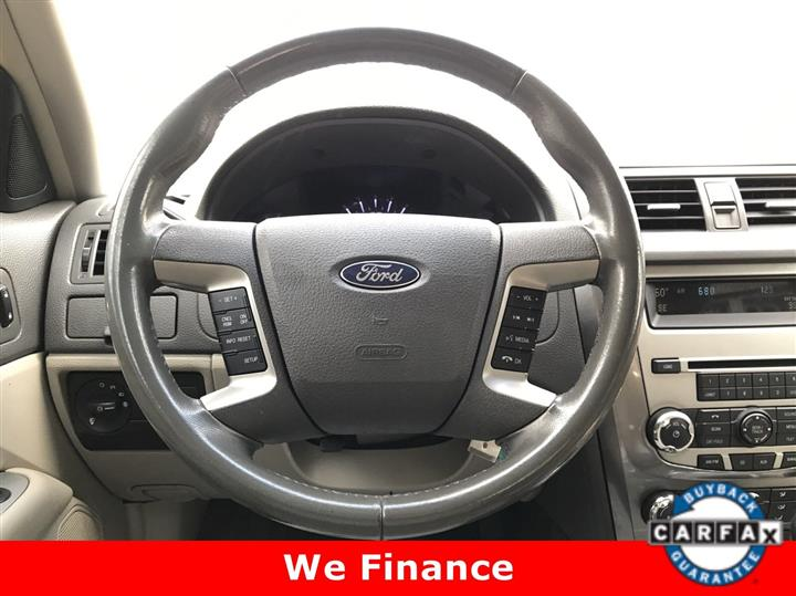 Ford Dealerships Near Me >> 2012 Ford Fusion | Byrider