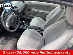 2009 Chevrolet Cobalt LS