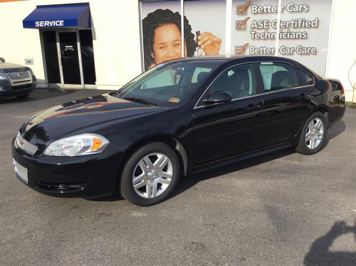 Used Cars Charleston Wv >> Buy Here Pay Here Used Cars | South Charleston, WV 25303