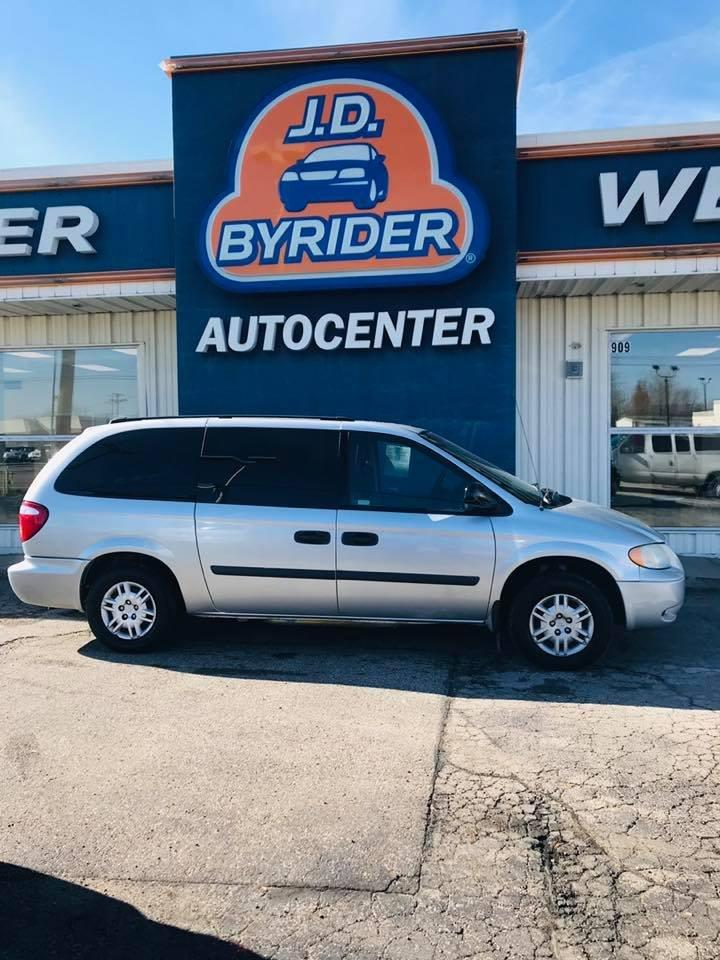 Jd Byrider Inventory >> Buy Here Pay Here Used Cars | Springfield, IL 62703 | J.D. Byrider