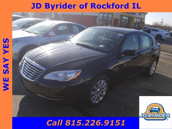 Vehicle Inventory Rockford Il 61108 J D Byrider