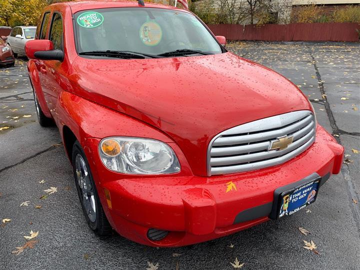2011 Chevrolet HHR LT w/1LT