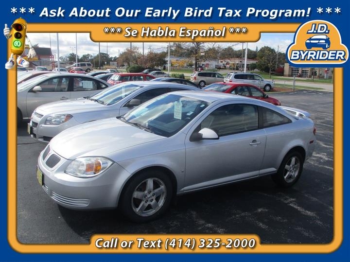Buy Here Pay Here Used Cars Milwaukee Wi 53221 J D Byrider