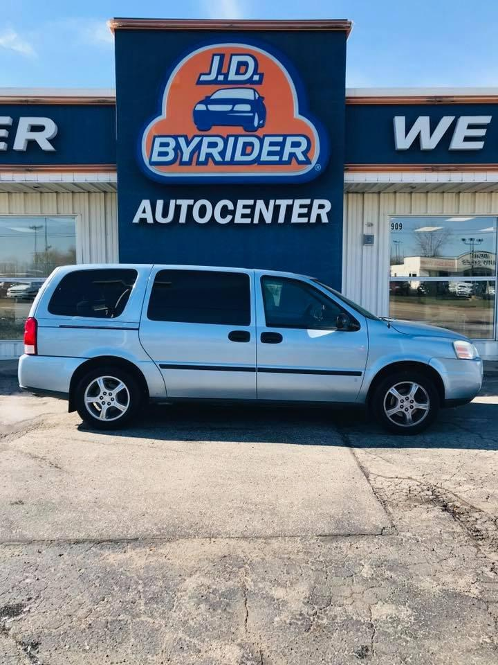 Jd Byrider Inventory >> Buy Here Pay Here Used Cars   Springfield, IL 62703   J.D. Byrider