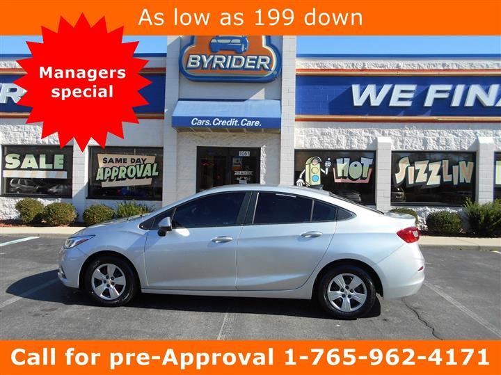 Vehicle Inventory Richmond In 47374 J D Byrider