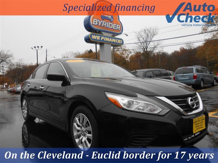 cleveland area buy here pay here car dealerships j d byrider. Black Bedroom Furniture Sets. Home Design Ideas