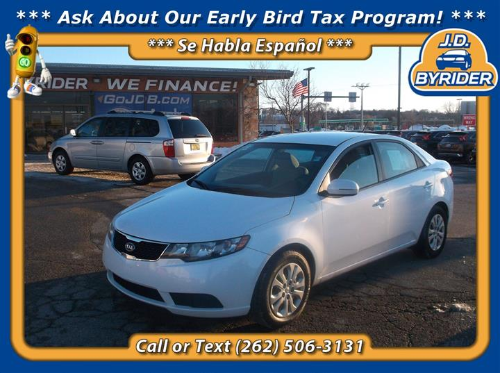 Buy Here Pay Here Used Cars Waukesha Wi 53186 J D Byrider