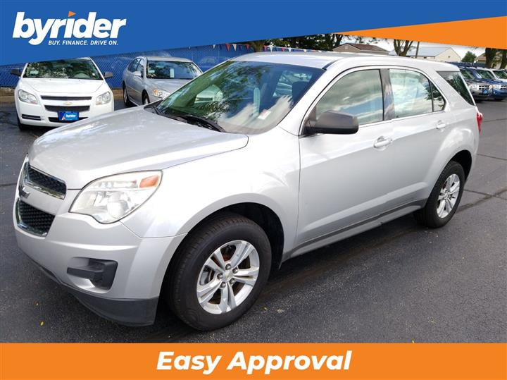 Buy Here Pay Here Used Cars Lafayette In 47905 Byrider