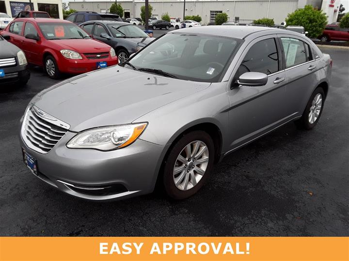 Jd Byrider Inventory >> Buy Here Pay Here Used Cars | Cleveland, OH 44111 | J.D. Byrider