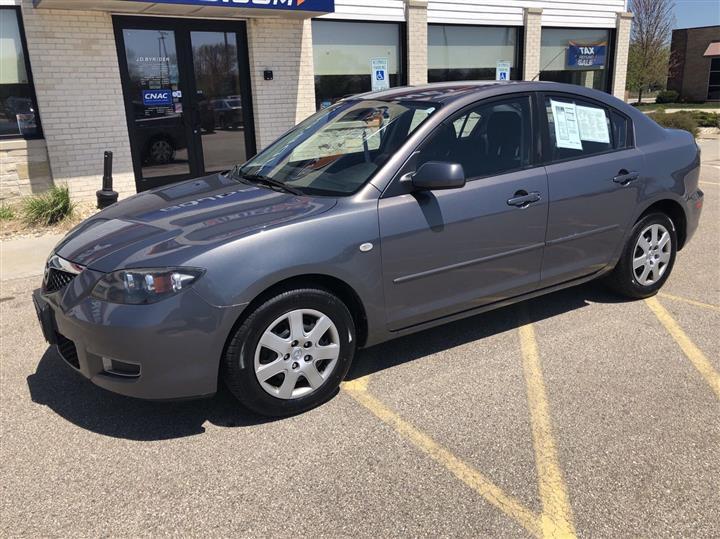 2008 Mazda Mazda3 Sport *Ltd Avail*