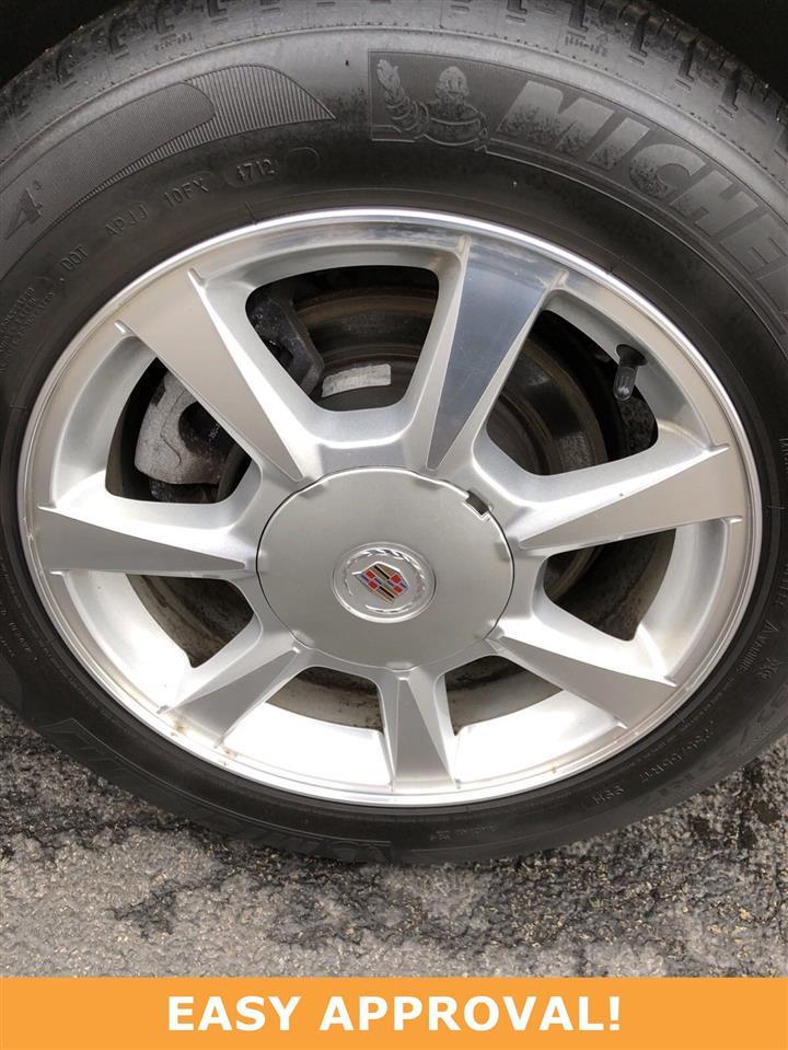 2008 Cadillac CTS AWD w/1SA