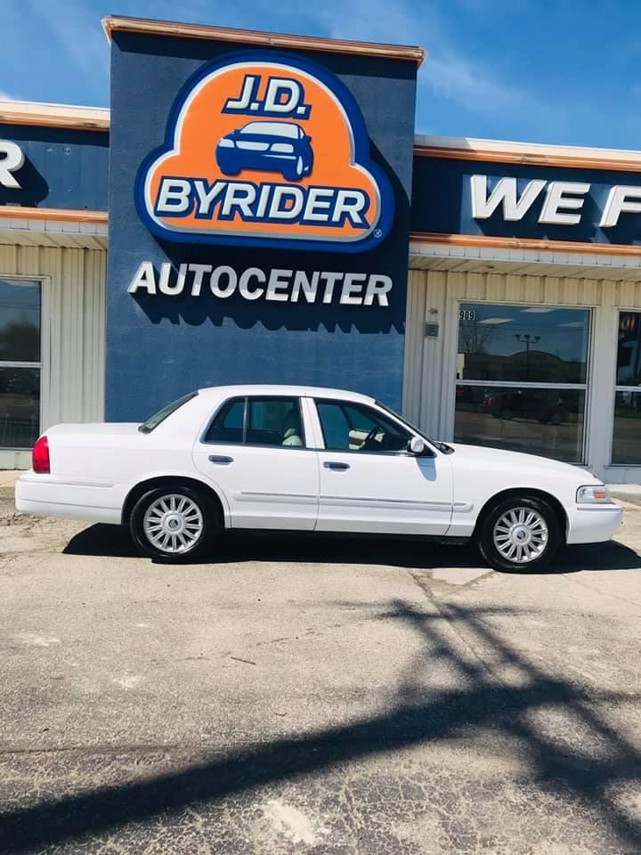 Vehicle Inventory Springfield Il 62703 J D Byrider