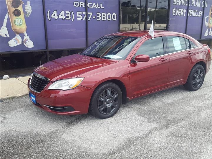 Buy Here Pay Here Md >> Vehicle Inventory Randallstown Md 21133 Byrider