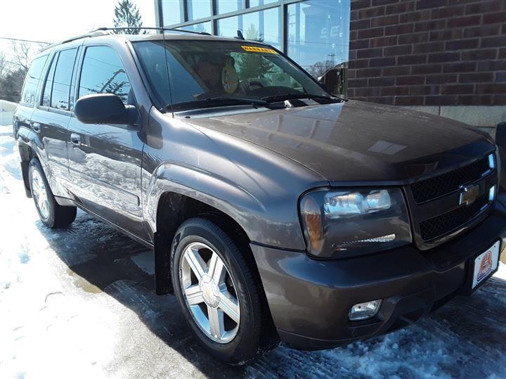 2008 Chevrolet TrailBlazer LT w/2LT