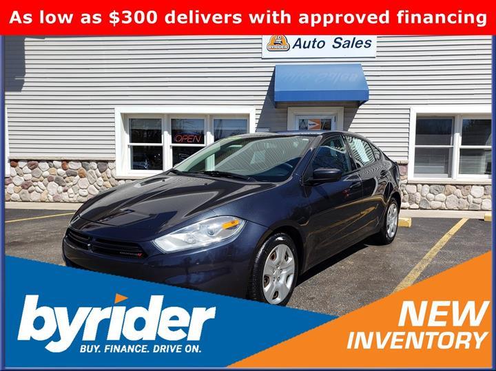 Kia Dealerships Near Me >> Vehicle Inventory | Petoskey, MI 49770 | Byrider