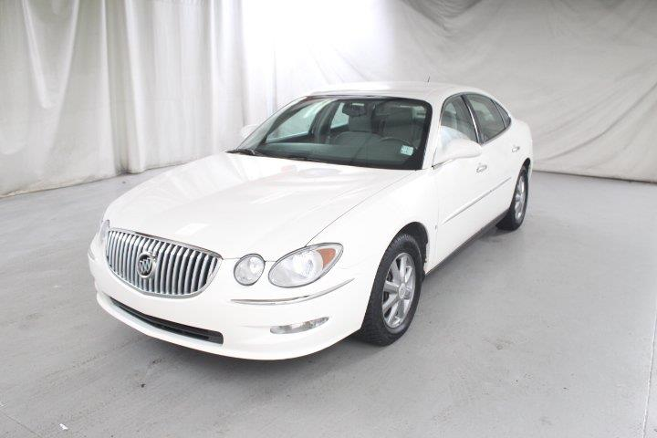 2008 Buick LaCrosse CX
