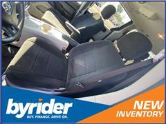 2012 Dodge Grand Caravan SXT