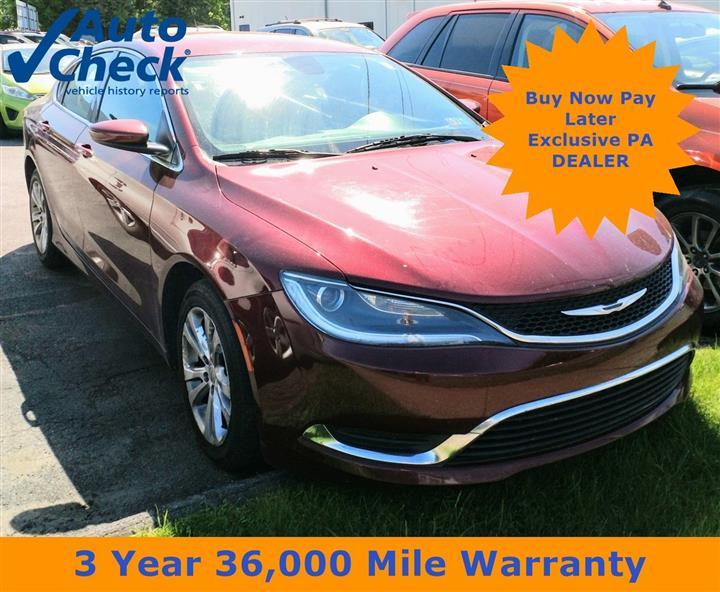 Philadelphia Area Buy Here Pay Here Car Dealerships Byrider