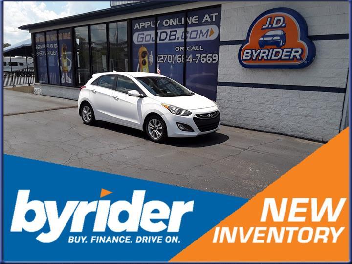 Kia Dealerships Near Me >> Vehicle Inventory | Owensboro, KY 42303 | Byrider