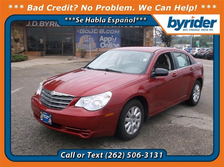 2009 Chrysler Sebring LX  *Ltd Avail*
