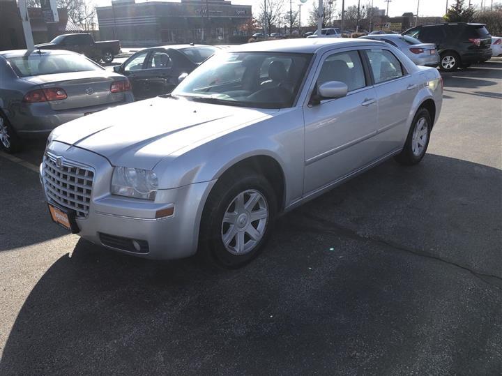 Chrysler 300 Mpg >> 2007 Chrysler 300 Byrider