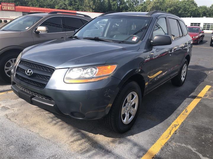 2010 Hyundai Santa Fe GLS