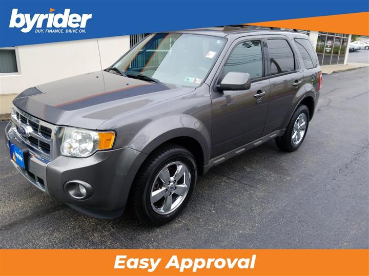 Buy Here Pay Here Used Cars   Pittsburgh, PA 15237   Byrider