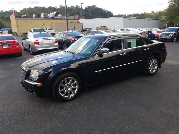 2009 Chrysler 300 300C Hemi