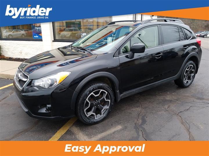 2013 Subaru XV Crosstrek Premium