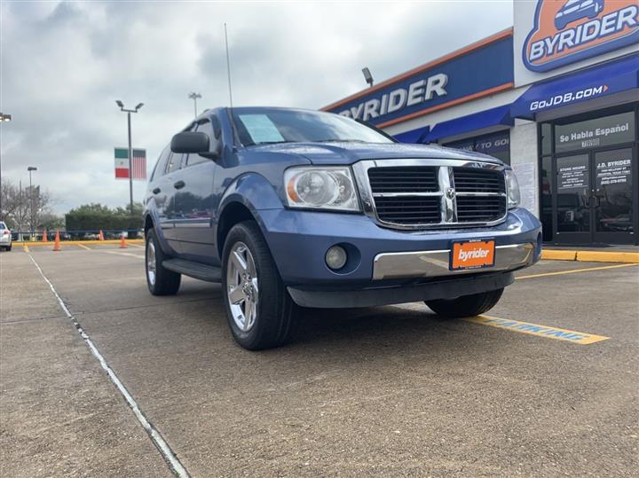 2007 Dodge Durango Limited
