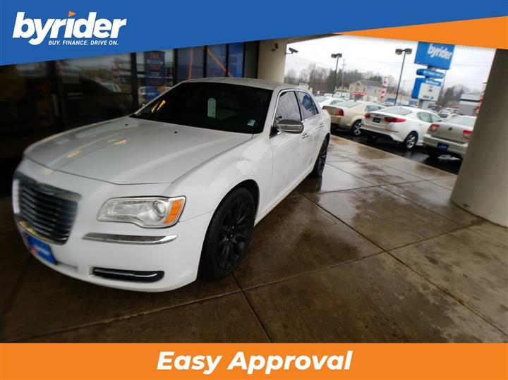 2014 Chrysler 300 Uptown Edition