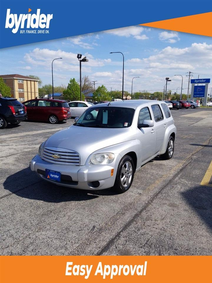 2010 Chevrolet HHR LT w/1LT