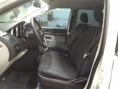 2009 Dodge Grand Caravan SE