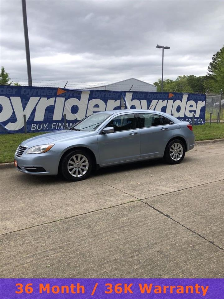 Buy Here Pay Here Used Cars   Sherwood, AR 72117   Byrider