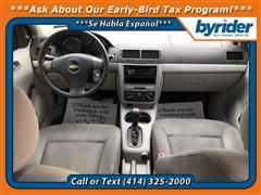 2010 Chevrolet Cobalt LS