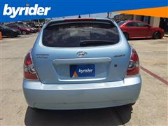 2010 Hyundai Accent GS