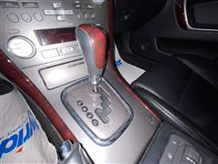 2009 Subaru Legacy Ltd