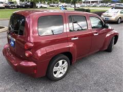 2007 Chevrolet HHR LT