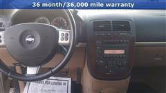 2008 Chevrolet Uplander LT w/1LT