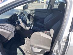 2014 Ford Focus S