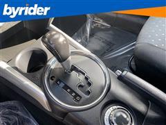 2012 Mitsubishi Outlander Sport SE