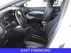 2014 Dodge Dart 1C3CDFBB9ED709632