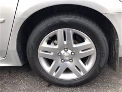 2012 Chevrolet Impala LT Retail