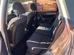 2009 Honda CR-V LX