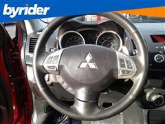 2012 Mitsubishi Lancer GT
