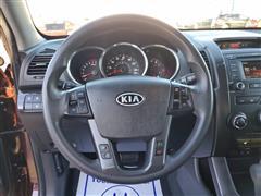2013 Kia Sorento LX