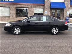 2016 Chevrolet Impala Limited LS