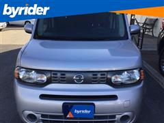 2012 Nissan cube 1.8 S