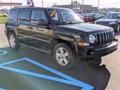 2010 Jeep Patriot Sport